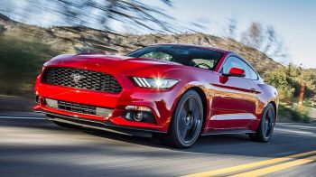 FORD MUSTANG 2015. Visul american, acum si in Romania! Cat costa legendarul muscle car