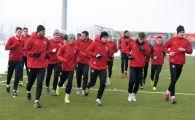 """Contra, victorie in fata lui Dinamo la debutul pe banca lui Guangzhou! Alexe a marcat pentru """"caini"""", Niculae a ratat penalty"""