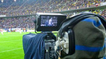 LPF a fost amendata pentru modul in care a VANDUT drepturile TV in era Dragomir. Consiliul Concurentei va ancheta cazul Intel Sky
