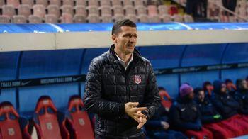"""Transferul cu care Steaua """"si-ar face lot de Liga"""". Conducatorii s-au speriat de salariul sau, dar sunt sfatuiti sa-l ia: """"E singurul care il poate inlocui pe Sanmartean"""""""