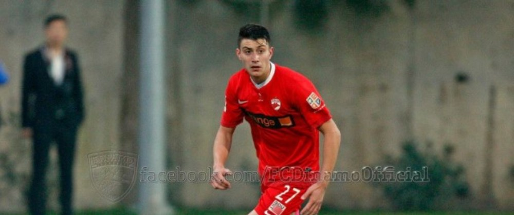 "Danezi si ""maiDanezi"" :) Dinamo a fost umilita de nationala de tineret a Danemarcei: Dinamo 1-7 Danemarca U21"