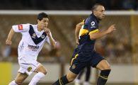 Steaua ii aduce inlocuitor din Argentina lui Sanmartean! Ce fotbalist crescut de Boca Juniors vor sa aduca stelistii