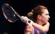 """""""A fost un accident sportiv"""" Marica ii ia apararea Simonei Halep! Mesajul atacantului dupa ratarea de la Australian Open"""