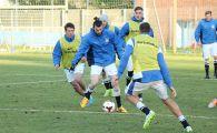 Doi fosti romani de nationala, in probe la o echipa care se zbate la retrogradare in Liga a 3-a germana! Unul dintre ei e dorit si de Dinamo