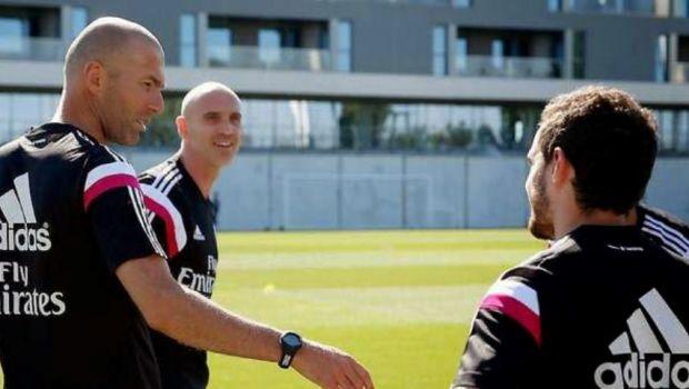"""E o surpriza!"" Replica romanului pe care Zidane vrea sa-l aduca la Real Madrid, dupa ce a aflat ca i se ofera sansa carierei"