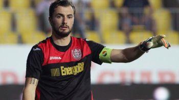 """Felgueiras ii spune """"ADIO"""" CFR-ului! Unul dintre cei mai buni portari straini din Liga I paraseste Romania, dar va juca alaturi de doi romani"""