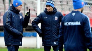 Cea mai surprinzatoare decizie a iernii la Steaua! Unul dintre jucatorii transferati va fi deja cedat dupa mai putin de o luna