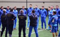 CSU Craiova, egal cu echipa lui Sven Goran Erikson, in Antalya. Oltenii au remizat cu Shanghai Shaggang: VIDEO