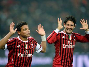 L-ai uitat pe Alex Pato? Fostul star al Milanului a renascut in Brazilia si poate spera la o noua aventura europeana! Ce a reusit in ultimul meci