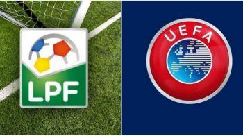 Te salvezi de la retrogradare si joci in Europa! Sezonul 2015/2016 poate aduce o premiera in fotbalul mondial!