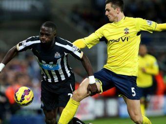 ASTA a fost sansa anului pentru Gardos in Premier League! Moment SENZATIONAL la Southampton in meciul cu QPR