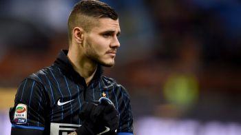 Inter isi vinde golgheterul, o sansa in plus pentru Puscas! Oferta de 26 de milioane pentru Icardi, jucatorul e disperat sa plece