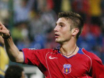 La 10 ani de la MINUNEA cu Valencia, Andrei Cristea are parte de un final de cariera dezamagitor! Unde a ajuns sa joace atacantul