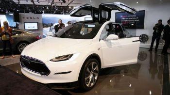 Apple intra pe piata auto. Gigantul tehnologic lucreaza in SECRET la o masina care sa concureze cu Tesla