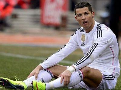 BOMBA la Real Madrid! Florentino Perez a luat o decizie istorica! Ce se intampla cu Ronaldo dupa petrecerea din club!
