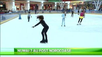 Avem doi sefi la Federatia de patinaj, dar NICIUN patinoar olimpic in Bucuresti! Sportivii romani au mers la Campionatele Nationale de la...Sofia