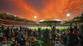 Audienta istorica la cricket! Meciul dintre India si Pakistan de la Cupa Mondiala, peste un MILIARD de telespectatori
