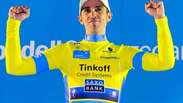 """Anunt neasteptat facut de Alberto Contador! """"El Pistolero"""" si-a anuntat retragerea din ciclism: """"Inca mai pot, dar vreau sa ma retrag cat sunt in top"""""""
