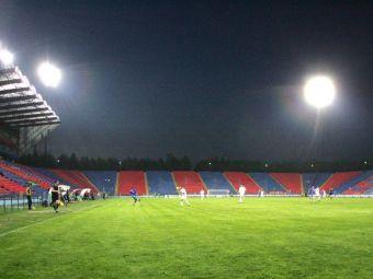 In ce situatie se afla astazi Academia de fotbal a Stelei, proiectul din care Becali spera ca va scoate zeci de milioane de euro