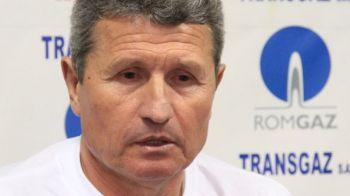 OFICIAL. Un nou antrenor roman in Arabia Saudita! Gheorghe Multescu va antrena in liga a doua