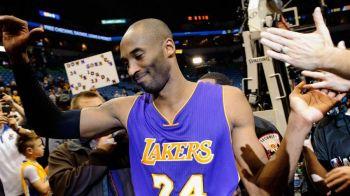 Omul de care si Michael Jordan se teme intr-un meci unu la unu. A castigat 5 titluri in NBA si nu se gandeste la retragere
