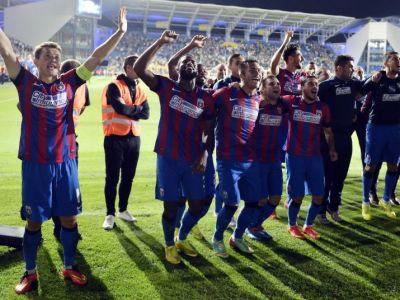 Bucurati-va de fotbal! Primele doua echipe ale Romaniei in cutremurul primaverii: Petrolul - Steaua se vede la ProTV!