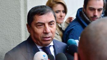 """Procurorii au inceput urmarirea penala in dosarul """"Dinamo - Lazio""""! Vasile Turcu, primul chemat la audieri:"""