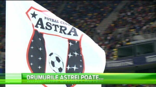 """""""Piesa ASTRA este hit, Dan Spataru n-a murit!"""" :) Astra a transferat un moldovean cu nume celebru. VIDEO"""