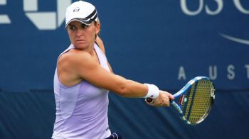 Victorie mare pentru Alexandra Dulgheru la Doha: a invins-o pe Alize Cornet in trei seturi!