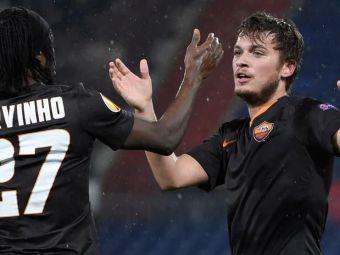 NEBUNIE la Rotterdam: atac RASIST asupra lui Gervinho! Feyenoord 1-2 Roma! VIDEO: Liverpool a pierdut la penalty-uri calificarea la Istanbul! VEZI REZUMATE