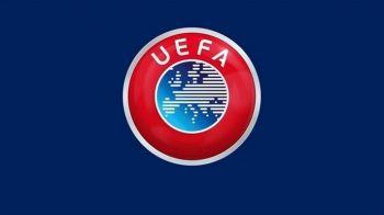 UEFA nu iarta: inca 4 echipe au fost aspru sanctionate din cauza nerespectarii Fair Play-ului Financiar!