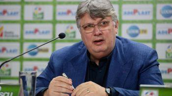 Mutare surpriza din partea LPF! Gino Iorgulescu vrea derogare de la UEFA: Petrolul sau Dinamo in Europa sezonul viitor?