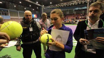 Vestea superba primita de Simona Halep de la WTA. Numarul 3 mondial nu se astepta la un asemenea inceput de an