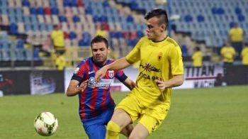 """Steaua a incercat un transfer surpriza in aceasta iarna, dar a fost REFUZATA: """"Am vrut la Dinamo, ma simt mai bine aici"""""""