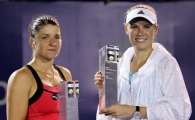 Urcare fulminanta pentru Dulgheru dupa finala cu Wozniacki, Halep a ramas pe 3! Cum arata noul TOP WTA