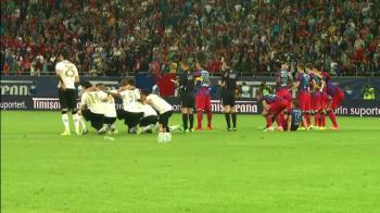 """Ce i se pregateste Stelei la urmatorul meci! """"Minunea"""" care poate produce socul inceputului de an in Romania"""