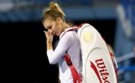 Simona Halep vrea sa se retraga de la Indian Wells! UPDATE: Simona si-a anulat antrenamentul dupa ce a aflat vestea cumplita