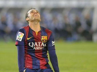 """Pleaca Pedro de la Barca? Internationalul spaniol e nemultumit de statutul sau: """"La finalul sezonului imi voi decide viitorul"""""""