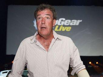 """""""Jeremy Clarkson a fost suspendat de BBC. Top Gear nu mai apare duminica"""" Anunt bomba despre unul dintre prezentatorii Top Gear"""