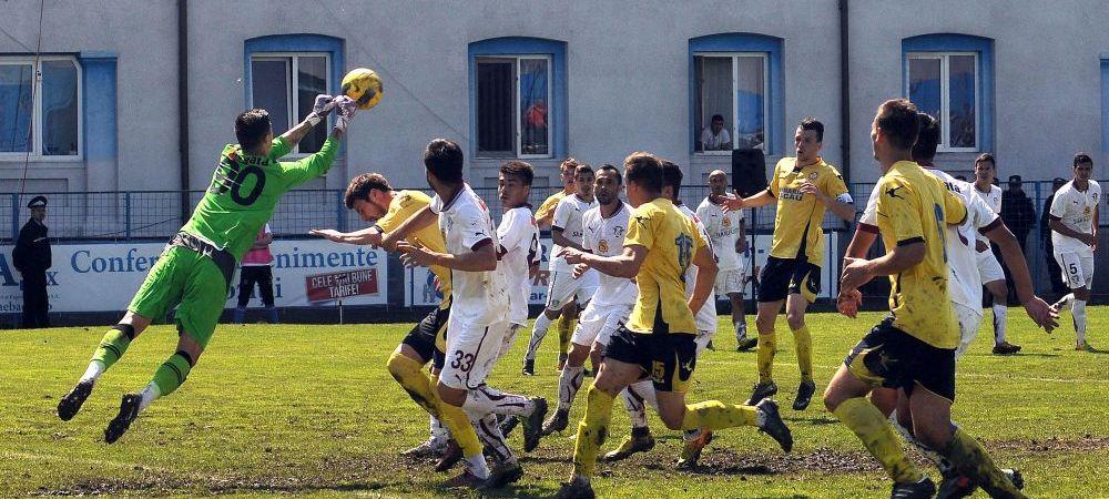 """Programul """"Un faliment pe saptamana"""" in Liga a II-a! Inca o echipa poate incheia prematur sezonul din cauza datoriilor"""