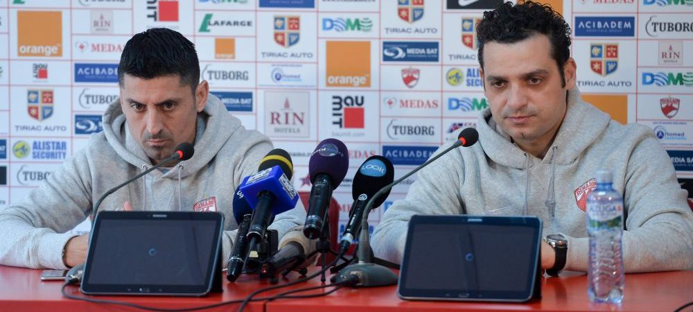 Flavius Stoican e noul antrenor al lui Dinamo! Negoita, doua afaceri PROASTE intr-o zi! Cat il costa inlocuirea lui Teja