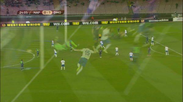El e ZEUL Higuain! A dat 3 goluri cu Dinamo Moscova, Napoli vrea in FINALA Europa League! Vezi fazele de senzatie