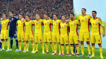 Romania in haine de primavara! Contractul actual expira: cine ne imbraca nationala in drumul spre Euro