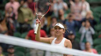 Surpriza uriasa a Simonei Halep la Indian Wells. Alaturi de cine a aparut numarul 3 mondial din tenis