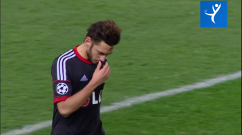 'ASTA e cel mai prost penalty din istoria fotbalului!' Calhanoglu a batut INCREDIBIL cu Atletico! Cum a putut sa traga