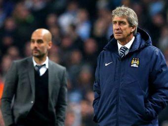 Mutare CUTREMUR pentru City! Planul pentru ca Guardiola sa vina antrenor la Manchester. Cand se face afacerea