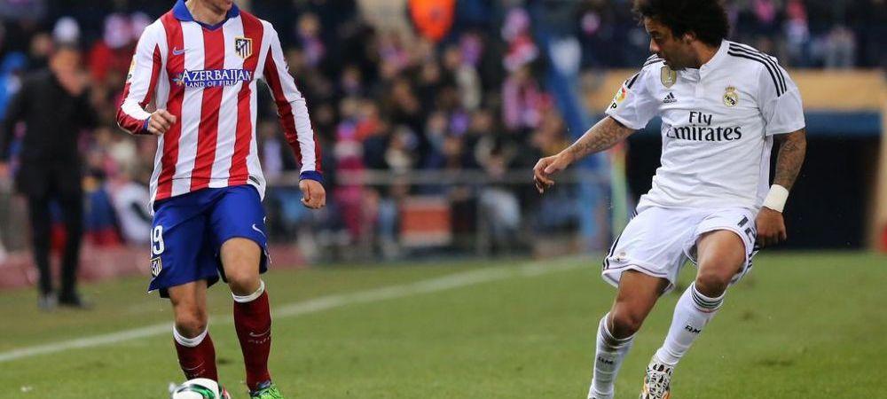 Moment SENZATIONAL pentru Torres in Primera! A dat primul gol dupa 8 ani. Cum a marcat cu Getafe