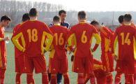 DEZASTRU pentru Romania in calificarile pentru EURO! 5 goluri primite, niciunul marcat! Romania U17 0-2 Norvegia U17