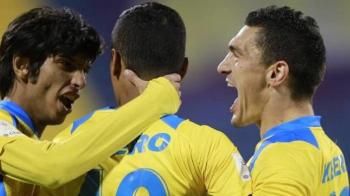 VIDEO FABULOS! S-a intors KILLERUL Keseru! A marcat 4 goluri in ultimul meci, arabii arunca MILIOANELE dupa el!