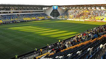 Cele mai scumpe bilete au fost deja epuizate, nationala e la mare cautare la Ploiesti! FRF vinde tichete si la casele stadionului Ilie Oana! Vezi preturile
